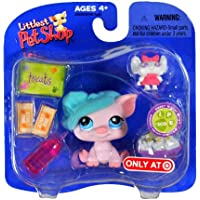 Hasbro Year 2006 Littlest Pet Shop Exclusive Single Pack