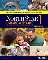 NorthStar (3E) Listening & Speaking Level 1 Student Book