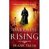 Darkness Rising: (Vienna Blood 4)