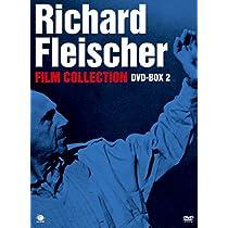 リチャード・フライシャー傑作選  DVD-BOX2