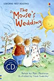 Mouse's Wedding (First Reading Level 3)