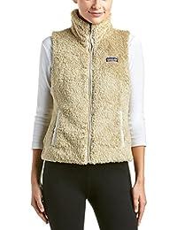 patagonia(パタゴニア) 25216 ウィメンズ?ロス?ガトス?フリース ベスト . Women's Los Gatos Fleece Vest
