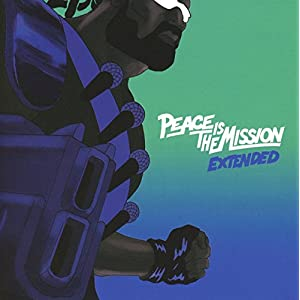 Peace Is The Mission:e