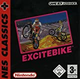 Classic NES Series: Excitebike (輸入版)