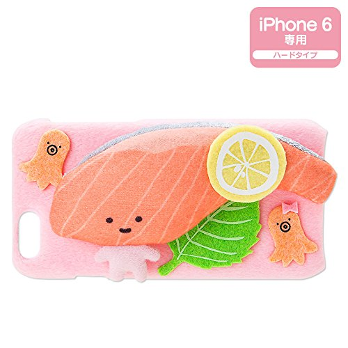 KIRIMIちゃん. iPhone 6カバー(お部屋)