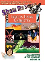 Insects Using Chemistry [DVD] [Import]
