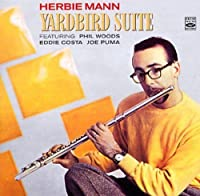 Yardbird Suite by Herbie Mann (2008-05-13)
