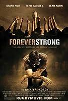 Forever Strong 27x 40映画ポスター–スタイルA Unframed 483276