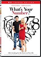 What's Your Number? [DVD]