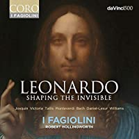 Leonardo - Shaping the in