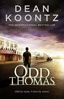 Odd Thomas by [Koontz, Dean]