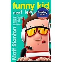 Funny Kid Next Level