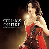 Strings on Fire 画像