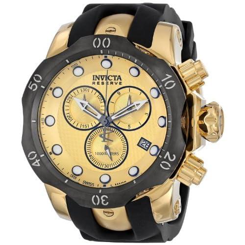 [インヴィクタ]Invicta 腕時計 Venom Analog Display Swiss Quartz 16150 メンズ [並行輸入品]