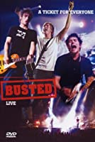 Live: A Ticket for Everyon [DVD] [Import]