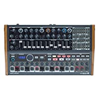 Arturia MINIBRUTE 2S | MIDI USB Desktop Analog Synthesizer/Step Sequencer [並行輸入品]