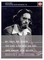Monterey Jazz Festival 75 [DVD]