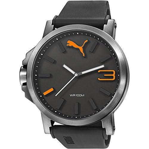 Puma 腕時計 Ultrasize PU103461015 メンズ [並行輸入品]