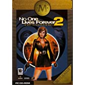 No One Lives Forever 2: A Spy in H.A.R.M.'s Way (輸入版)