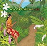 VOICES FOR NATURE ユーチューブ 音楽 試聴