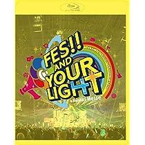 t7s 4th Anniversary Live -FES!! AND YOUR LIGHT- in Makuhari Messe【初回限定盤】【Blu-ray 2枚組(Day1+Day2)+オリジナルTシャツ+メモリアルフォトブック】