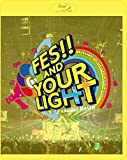 t7s 4th Anniversary Live -FES!! AND YOUR LIGHT- in Makuhari Messe【初回限定盤】【Blu-ray 2枚組(Day1+Day2)+オリジナルTシャツ+メモリアルフォトブック】