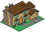 SMI Family Home 742 Evergreen Terrace ラージピン PSPfamilyhome