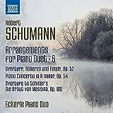 Arrangements for Piano Due 6