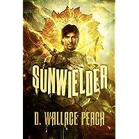 Sunwielder: An Epic Time Travel Adventure (English Edition)