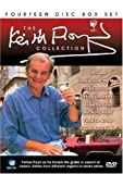 Keith Floyd - the Cookery Collection [14 Disc] [Import anglais]