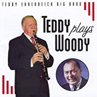 Teddy Plays Woody