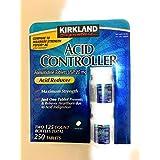 Kirkland Signature Acid Controller (250 Tablets)