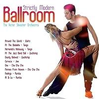 Stricrtly Modern Ballroom