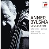 Anner Bylsma Plays Cello Suites & Sonatas by Imports 【並行輸入品】