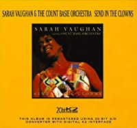Send in the Clowns (20 Bit Mastering) by Sarah Vaughan (2001-05-03)