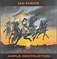 Ample Destruction [12 inch Analog]
