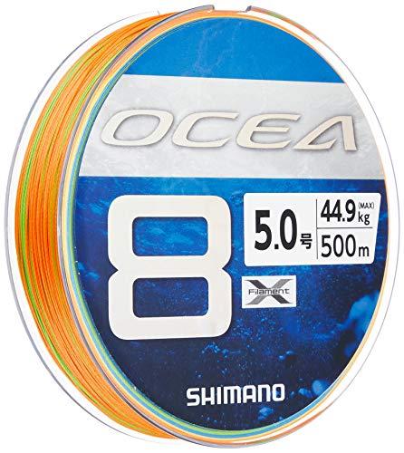 オシア 8 5号 500m LD-A91S