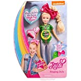 JoJo Siwa Singing Doll Plays JoJo's Hit Song High Top Shoes Girl Toy