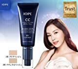 IOPE[アイオペ ]CCクリーム SPF35/PA++ 35ml【カラー:1号 クリアベージュ】