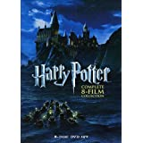 HARRY POTTER: THE COMPLETE COLLECTION YEARS 1-7
