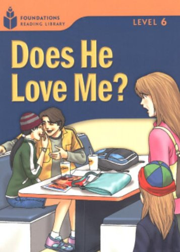 Does He Love Me? (Foundations Reading Library, Level 6)の詳細を見る