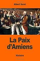 La Paix Amiens