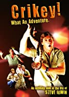 Crikey What an Adventure [DVD] [Import]