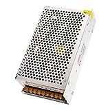 Tomshine スイッチング電源 AC100-120V AC200-220V →DC12V 20A 240W 3CH 直流安定化電源 電源供給ドライバー LEDストリップライト