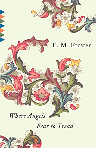 Where Angels Fear to Tread (Vintage Classics)の詳細を見る