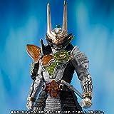 S.I.C. 仮面ライダー鎧武 仮面ライダー斬月・真 メロンエナジーアームズ 全高約190mm