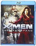 X-MEN:ファイナル ディシジョン [AmazonDVDコレクション] [Blu-ray]
