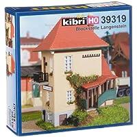 Kibri キブリ 39319 H0 1/87 鉄道建物関連施設