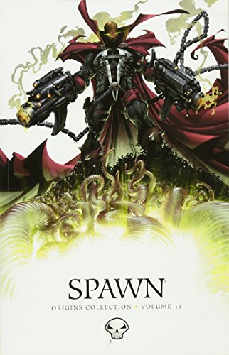 Download Spawn 11: Origins Collection: Collecting Issues 63-68 1607062399