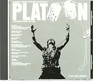 Platoon (1986 Film) - And Songs From The Era